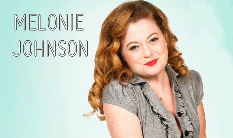 Author Override: Melonie Johnson + SIGNED Giveaway