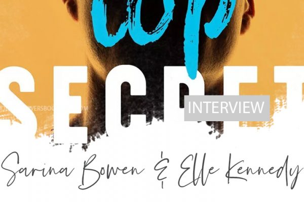 Interview with Sarina Bowen and Elle Kennedy