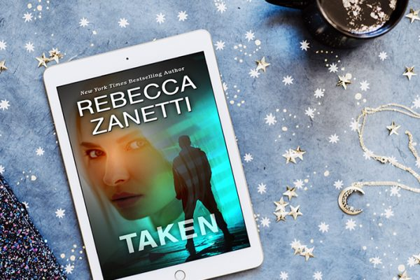 ARC Review: Taken by Rebecca Zanetti