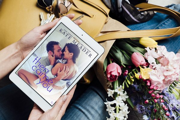 ARC Review: Then Came You by Kate Meader