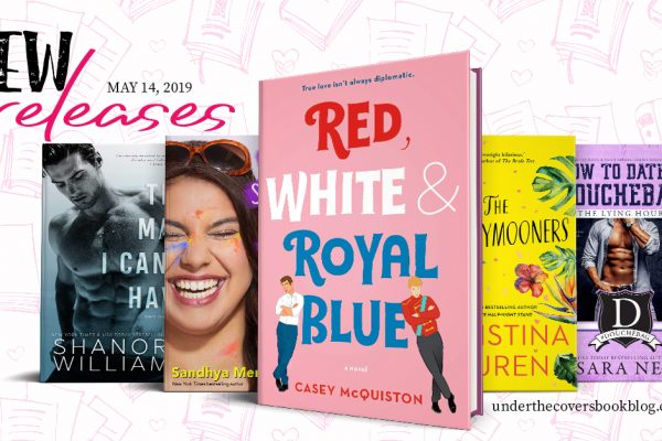 New Releases for May 14, 2019