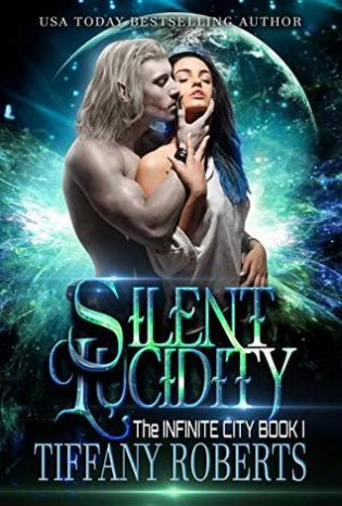 Review: Silent Lucidity by Tiffany Roberts