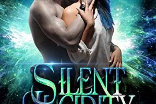 Silent Lucidity by Tiffany Roberts