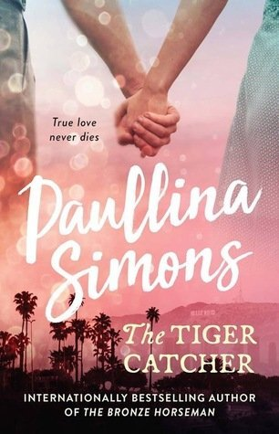 Interview and Giveaway with Paullina Simons