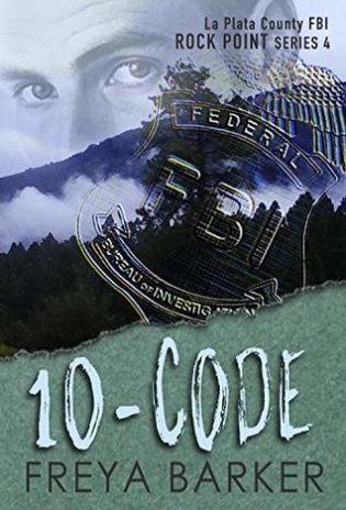 10-Code by Freya Barker