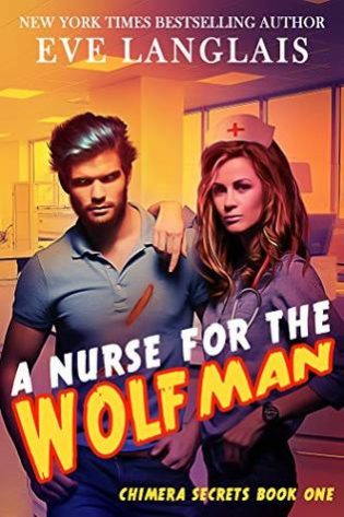 A Nurse for the Wolfman by Eve Langlais