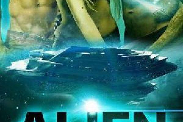 Alien Bond by Tracy Lauren