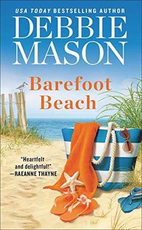 Barefoot Beach by Debbie Mason