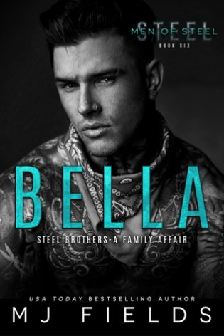 Bella by M.J. Fields