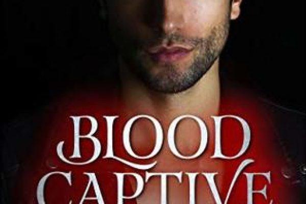 Blood Captive by Kim Loraine