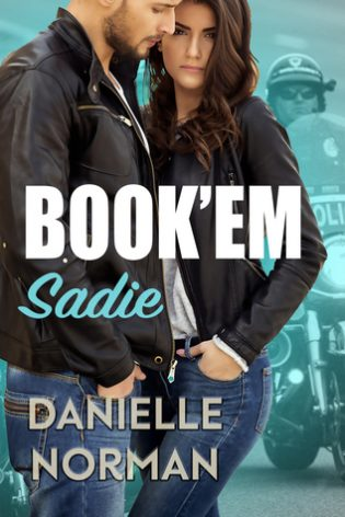 Book'em Sadie by Danielle Norman