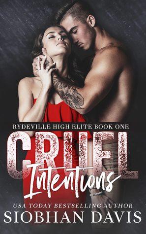 Cruel Intentions by Siobhan Davis