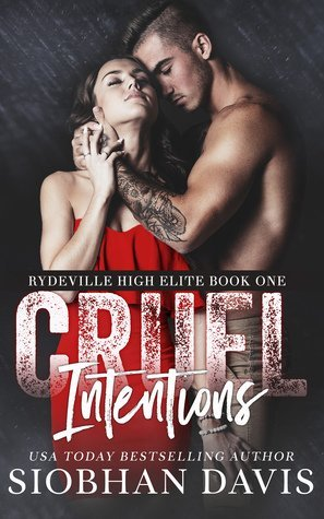 Cruel Intentions by Siobhan Davis