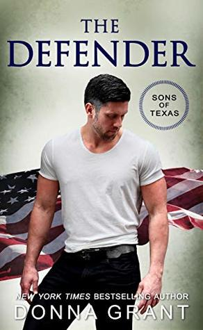 The Defender by Donna Grant