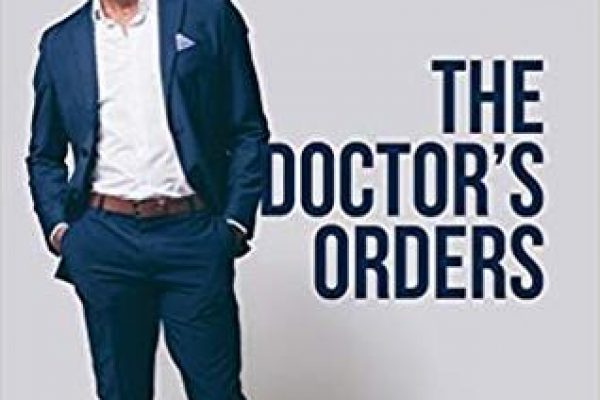 The Doctor's Orders by Heidi Cullinan