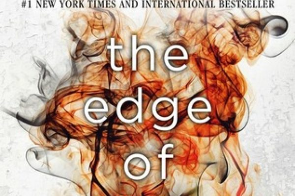 The Edge of Us by Jamie McGuire