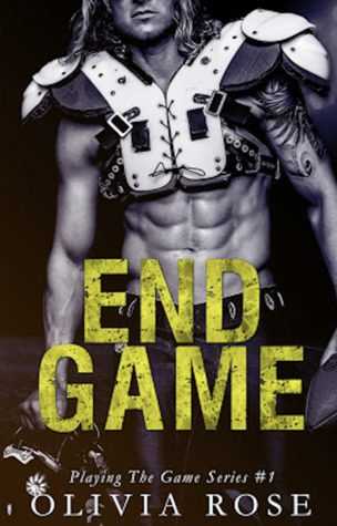 End Game by Olivia Rose