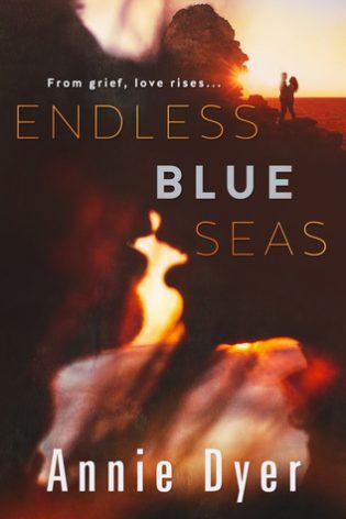 Endless Blue Seas by Annie Dyer