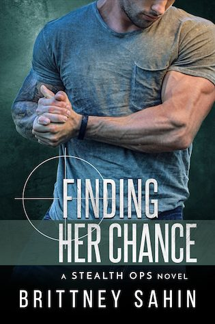 Finding Her Chance by Brittney Sahin