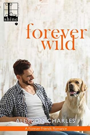 Forever Wild by Allyson Charles