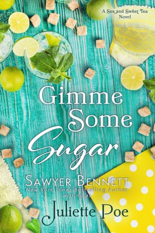 Gimme Some Sugar by Juliette Poe