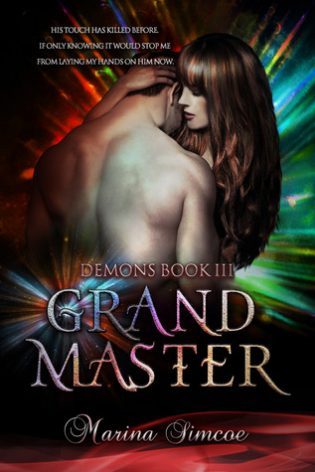 Grand Master by Marina Simcoe