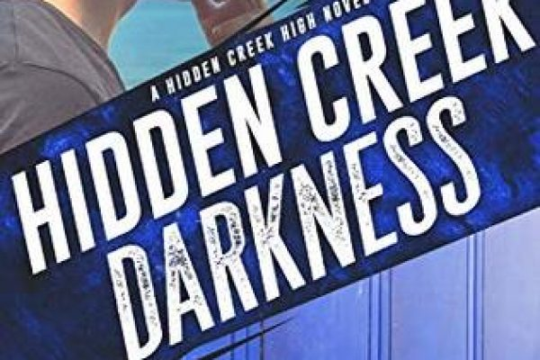 Hidden Creek Darkness by Jaxson Kidman