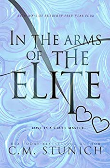 In the Arms of the Elite by C.M. Stunich