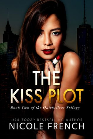 The Kiss Plot by Nicole French