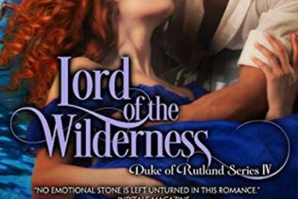 Lord of the Wilderness by Elizabeth St. Michel