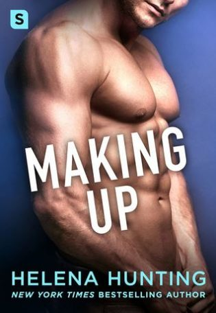 Making Up by Helena Hunting