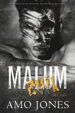 Malum: Part 2 by Amo Jones