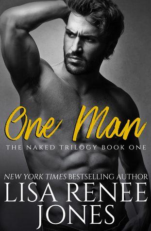 One Man by Lisa Renee Jones