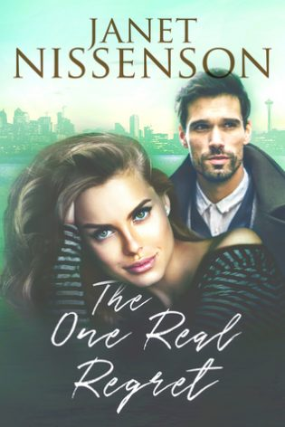 The One Real Regret by Janet Nissenson