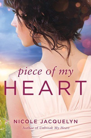 Piece of My Heart by Nicole Jacquelyn