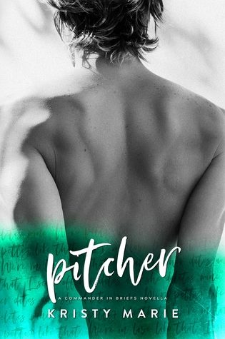 Pitcher by Kristy Marie