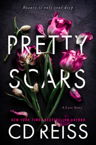 Pretty Scars by C.D. Reiss