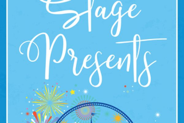 Stage Presents by Aidan Wayne