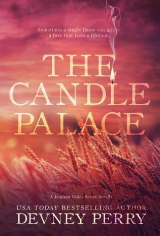 The Candle Palace by Devney Perry