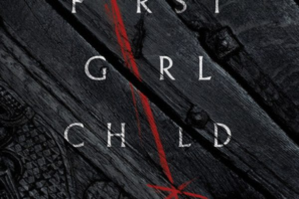 The First Girl Child by Amy Harmon