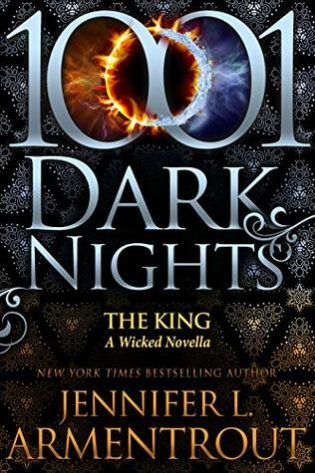 The King by Jennifer L. Armentrout