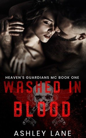 Washed In Blood by Ashley Lane