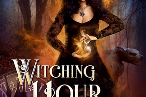 Witching Hour by Yasmine Galenorn