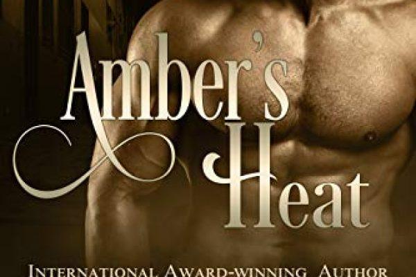 Amber's Heat by Lexxie Couper