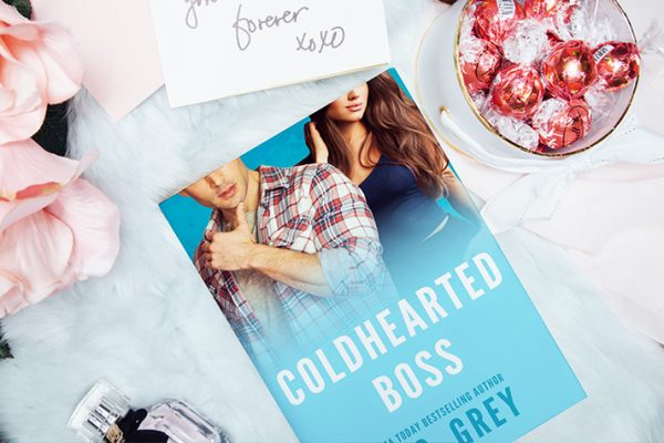 ARC Review: Coldhearted Boss by R.S. Grey