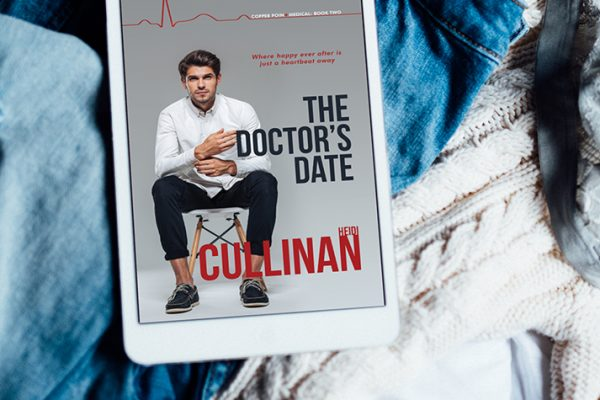 ARC Review: The Doctor's Date by Heidi Cullinan