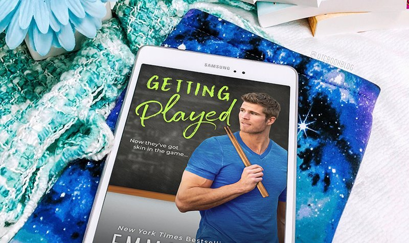 Review: Getting Played by Emma Chase