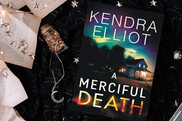 #ROMANCEOPOLY Review: A Merciful Death by Kendra Elliot
