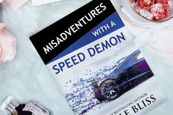 Review: Misadventures with a Speed Demon by Chelle Bliss