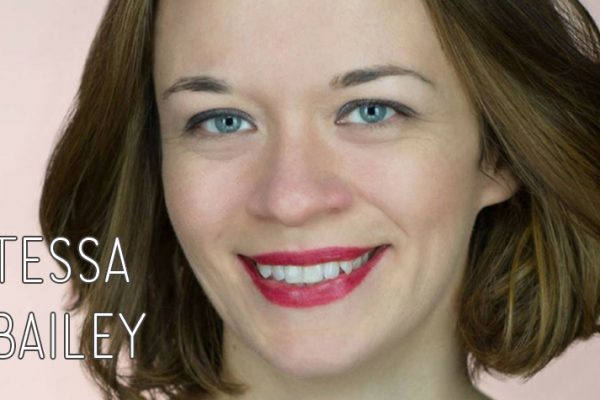 Interview with Tessa Bailey